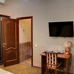 Гостиница Суворовская 2* Номер Бизнес фото 2