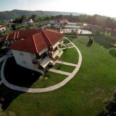 Отель Top Studios Ситония