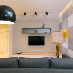 Отель Wronia Apartments Польша, Варшава - отзывы, цены и фото номеров - забронировать отель Wronia Apartments онлайн комната для гостей фото 2