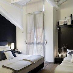 Отель Albergo D'italia 3* Стандартный номер с двуспальной кроватью фото 10