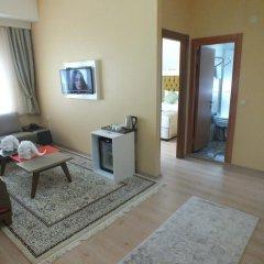 Zirve Турция, Стамбул - отзывы, цены и фото номеров - забронировать отель Zirve онлайн комната для гостей фото 3