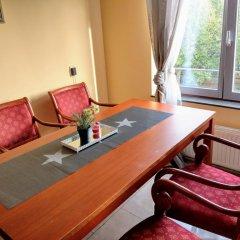 Апартаменты Arena Deluxe Apartment в номере фото 2