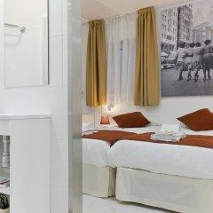 Отель Hostal Panizo Стандартный номер с 2 отдельными кроватями