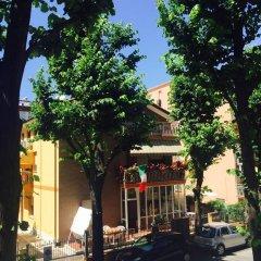Hotel Leonarda 2* Стандартный номер с различными типами кроватей фото 34