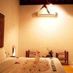 Отель Hoi An Rustic Villa 2* Улучшенный номер с различными типами кроватей