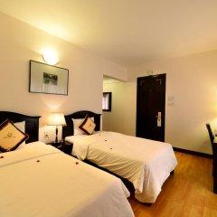 Century Riverside Hotel Hue 4* Семейный номер Делюкс с двуспальной кроватью фото 5