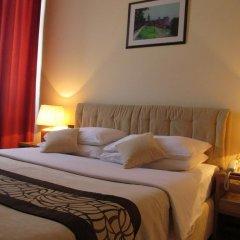 Hotel N 3* Стандартный номер с различными типами кроватей фото 6