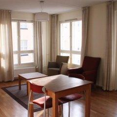 Отель Hellsten Helsinki Senate 3* Апартаменты с разными типами кроватей фото 2