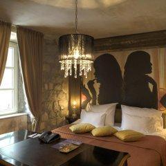 Boutique Hotel Astoria 4* Улучшенный номер с различными типами кроватей фото 7