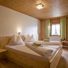 Отель Berggasthof Veitenhof Стандартный номер с двуспальной кроватью (общая ванная комната) фото 8