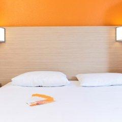 Отель Premiere Classe Paris Ouest - Pont de Suresnes 2* Стандартный номер с двуспальной кроватью фото 12