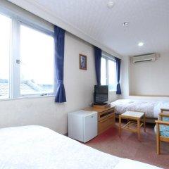 Отель Auberge Япония, Якусима - отзывы, цены и фото номеров - забронировать отель Auberge онлайн комната для гостей фото 4