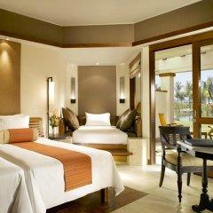 Отель Grand Hyatt Bali 5* Стандартный номер с 2 отдельными кроватями
