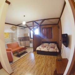 Отель Guesthouse Şara Talyan Апартаменты с различными типами кроватей фото 18