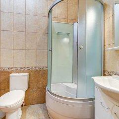 Hotel 5 Sezonov 3* Номер Делюкс с различными типами кроватей фото 34