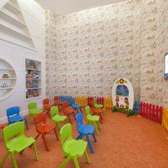 Akrones Thermal Spa Convention Hotel детские мероприятия