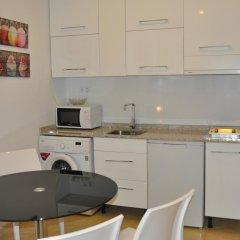 Апартаменты Valencia City Center New Apartments Валенсия в номере фото 2