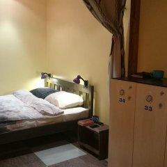 Хостел 3952 - Иркутск на Марата Стандартный номер с различными типами кроватей фото 11