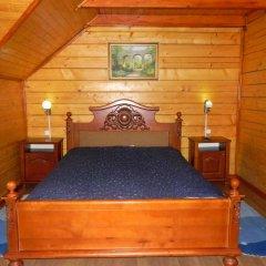 Гостиница Отельно-оздоровительный комплекс Скольмо 3* Стандартный номер двуспальная кровать фото 2