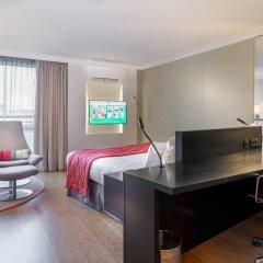 Отель Holiday Inn Brussels Airport 4* Стандартный номер с различными типами кроватей фото 4