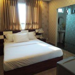 Hoang Anh Hotel 2* Улучшенный номер фото 3