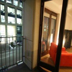 Отель Gdański Residence Апартаменты с различными типами кроватей фото 29