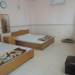 Отель Lam Hung Ky Motel Стандартный номер с различными типами кроватей фото 3
