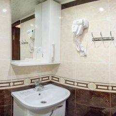 Гостиница Колизей ванная фото 2