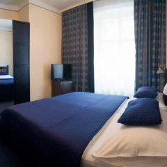 Hotel Bajazzo 3* Стандартный номер с различными типами кроватей фото 9