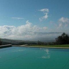 Отель Villa Toscana | Pienza Пьенца бассейн