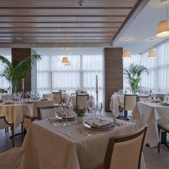 Grand Hotel Savoia питание фото 2