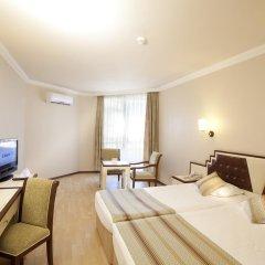 Nova Park Hotel - All Inclusive 5* Стандартный номер фото 2