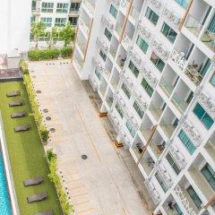 Отель Water Park Condominium By Mr.Butler бассейн фото 2