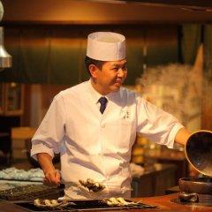 Отель Hakkei Мисаса гостиничный бар