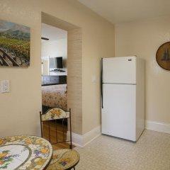Отель Harbor House Inn 3* Студия Делюкс с различными типами кроватей фото 4