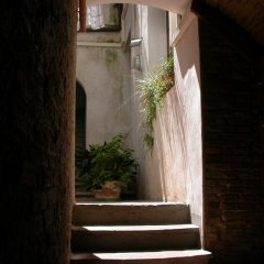 Отель Fabio Apartments San Gimignano Италия, Сан-Джиминьяно - отзывы, цены и фото номеров - забронировать отель Fabio Apartments San Gimignano онлайн интерьер отеля