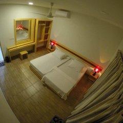 Отель Гостевой Дом Crystal Dhiffushi Мальдивы, Диффуши - отзывы, цены и фото номеров - забронировать отель Гостевой Дом Crystal Dhiffushi онлайн удобства в номере