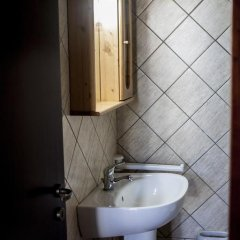 Отель Corte della Jbsa Агридженто ванная