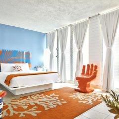 Stay Hotel Waikiki 3* Стандартный номер с различными типами кроватей фото 19