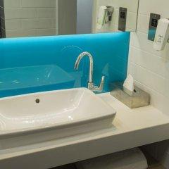 Отель Holiday Inn Express St. Albans - M25, Jct.22 3* Стандартный номер с различными типами кроватей