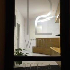 Отель Aparthotel Wodna Польша, Познань - отзывы, цены и фото номеров - забронировать отель Aparthotel Wodna онлайн бассейн