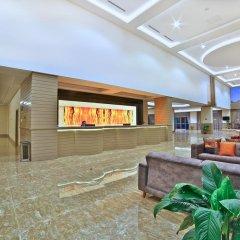 Отель Ramada Iskenderun интерьер отеля фото 2