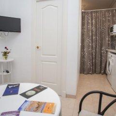 Отель Casa Jerez Alameda del Banco Испания, Херес-де-ла-Фронтера - отзывы, цены и фото номеров - забронировать отель Casa Jerez Alameda del Banco онлайн удобства в номере фото 2
