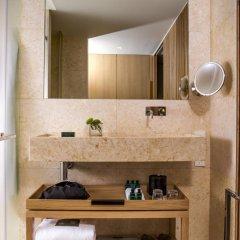 Отель Memmo Principe Real 5* Улучшенный номер