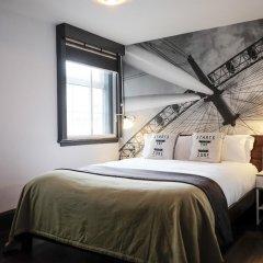 Отель The Wellington Hotel Великобритания, Лондон - 6 отзывов об отеле, цены и фото номеров - забронировать отель The Wellington Hotel онлайн комната для гостей фото 3