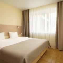 А-отель БРНО Воронеж 3* Стандартный номер с различными типами кроватей