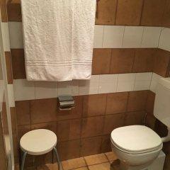 Отель Plus Welcome Milano 3* Стандартный номер с различными типами кроватей фото 15