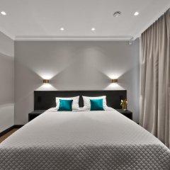 15th Avenue Hotel 3* Стандартный номер с различными типами кроватей