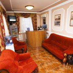 Гостевой Дом на Рублева интерьер отеля