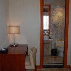 Prime Hotel Beijing Wangfujing 4* Люкс с различными типами кроватей фото 6